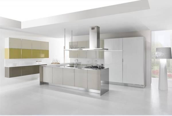 Cucine Axix una serie di soluzioni a prezzi accessibili