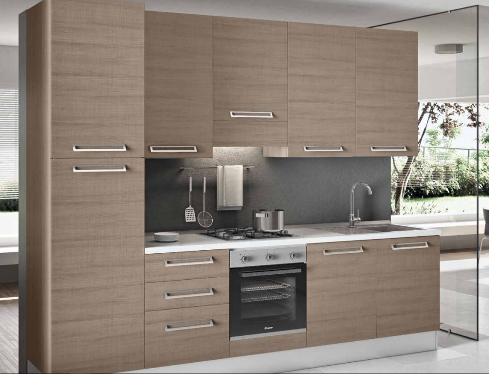 Cucine bloccate ml 300 - Cucine bloccate ...