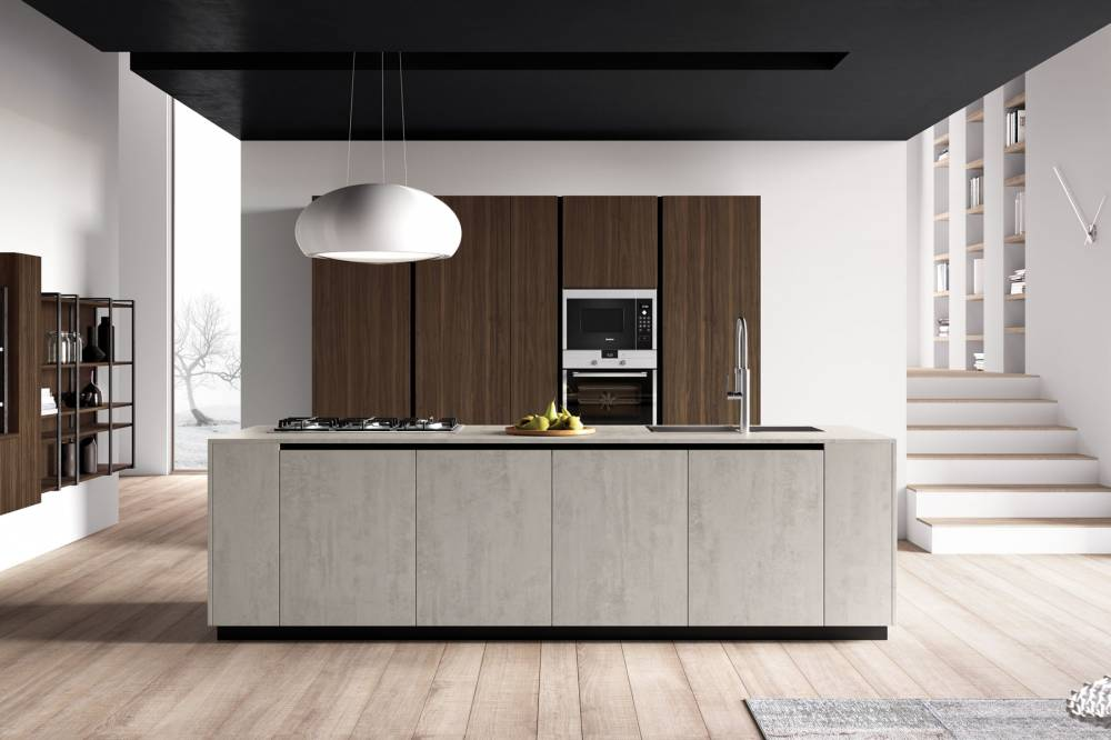 Scegli la tua cucina moderna a solo 3900 euro for Cucina moderna 3 60