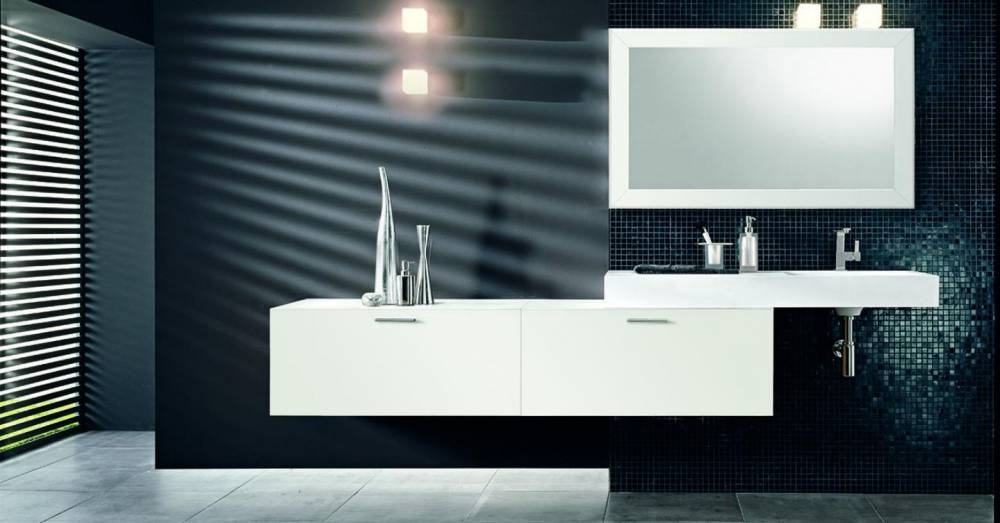Vendita arredamenti completi scontati cucine e mobili in - Bagni completi in offerta ...