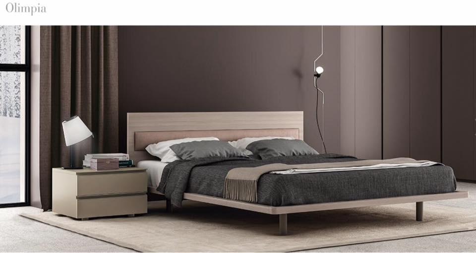 camera da letto Tagliabue
