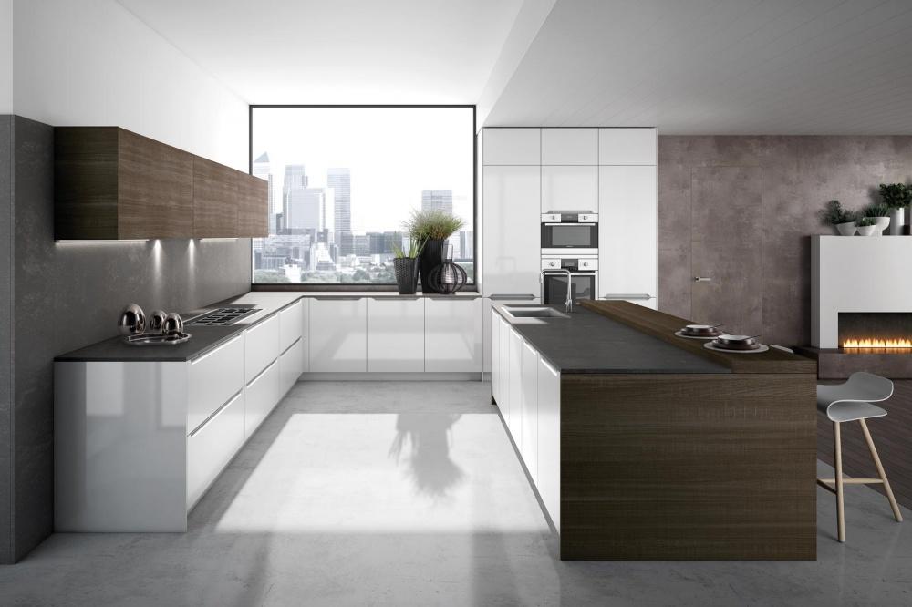 cucina modello adara tlk a Milano