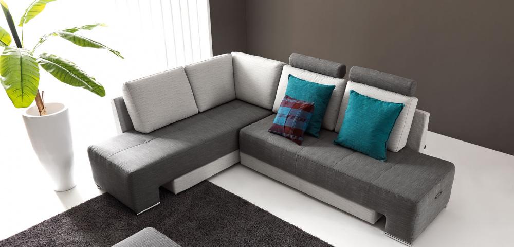 Forma e dimensioni del divano
