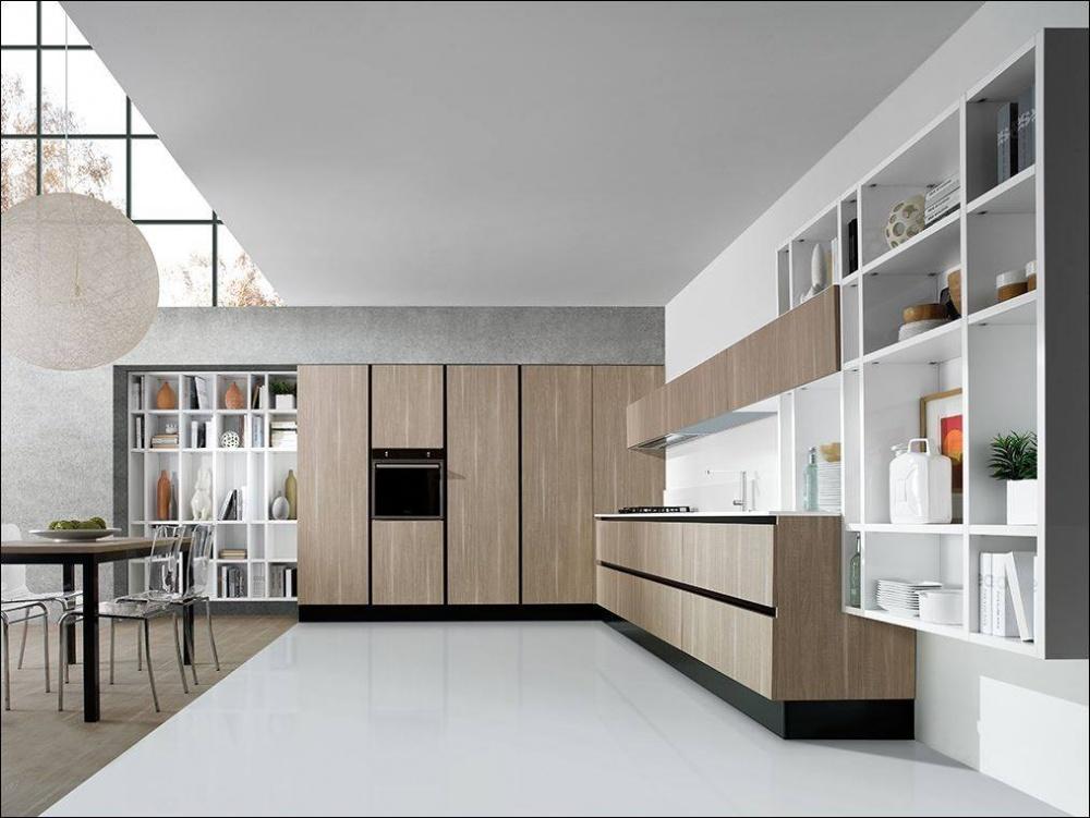 cucine su misura qualita e convenienza