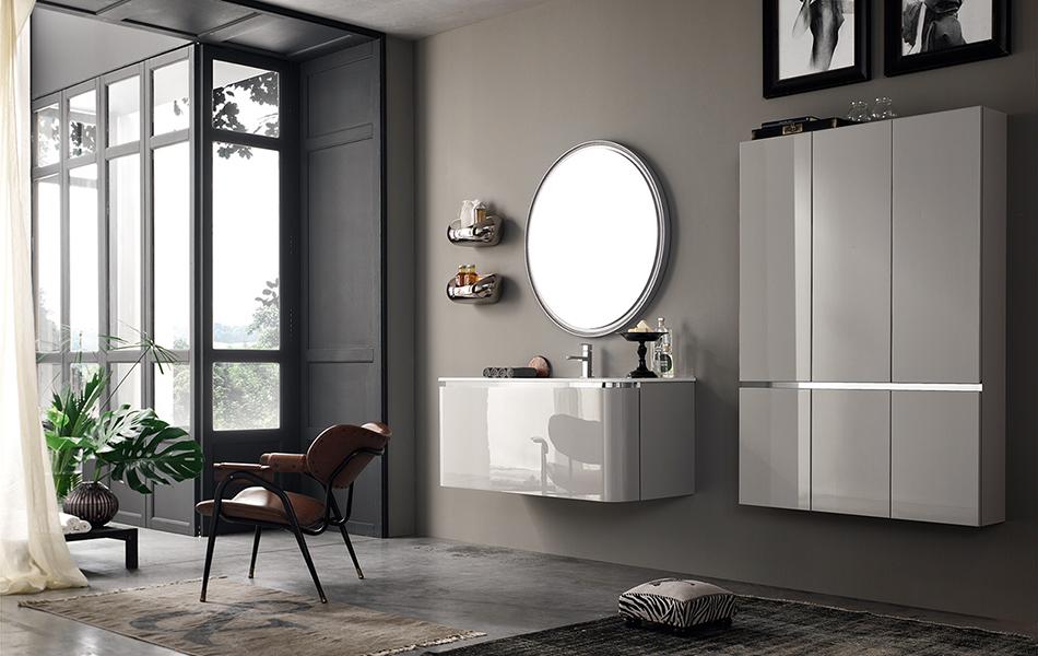 mobili di bagno moderni e unici
