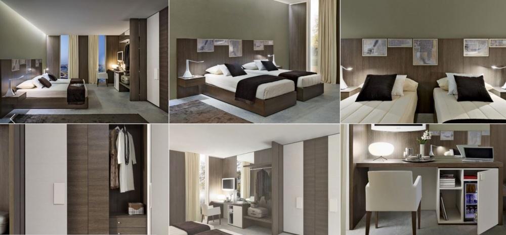 arredamenti per hotel alberghi residence le nostre offerte