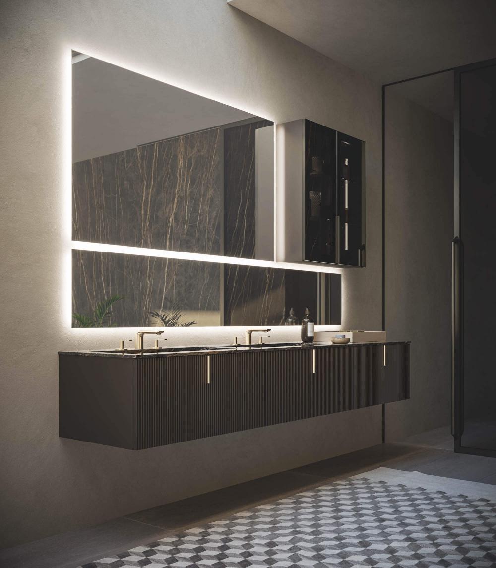 bagno Punto tre vertigo 1 a Prato