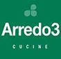 cucine Arredo3 solo made in Italy