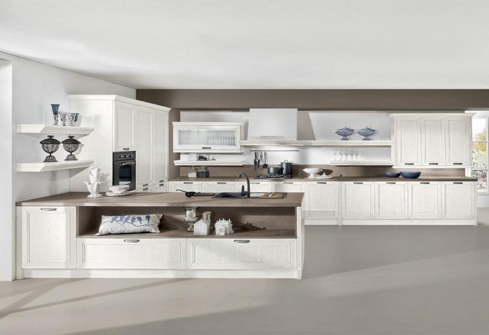 cucina classica arredo 3 modello opera