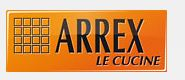 cucine componibili Arrex