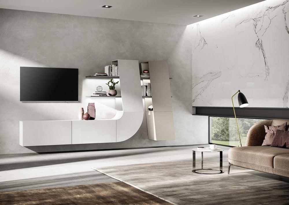 Artigian mobili modello Velvet a Roma