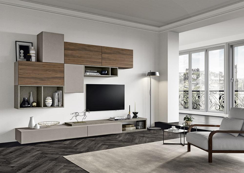 Artigian mobili collezione velvet 163 a Roma