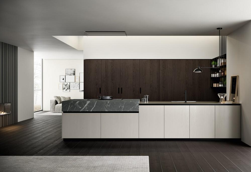 cucina modello Asia arredo3 a Prato