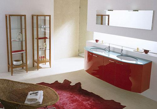 Arredo bagno padova mobili per arredare il tuo bagno i for Aziende mobili italiane
