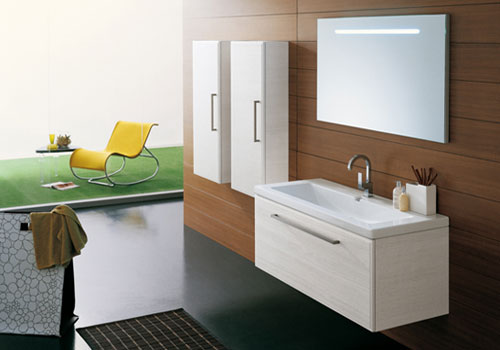 Arredo bagno padova mobili per arredare il tuo bagno i - Arredo bagno prezzi bassi ...
