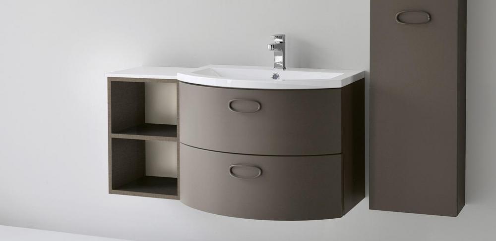 mobile da bagno modello Zen Spagnol