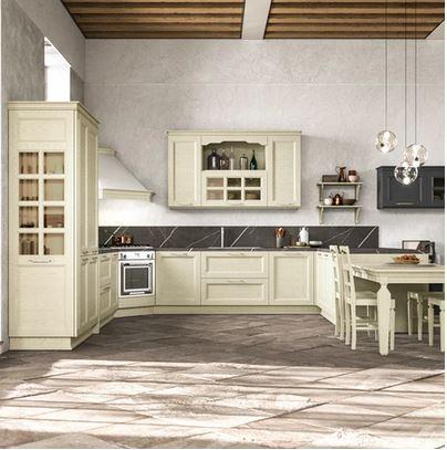cucina modello beverly stosa a Milano