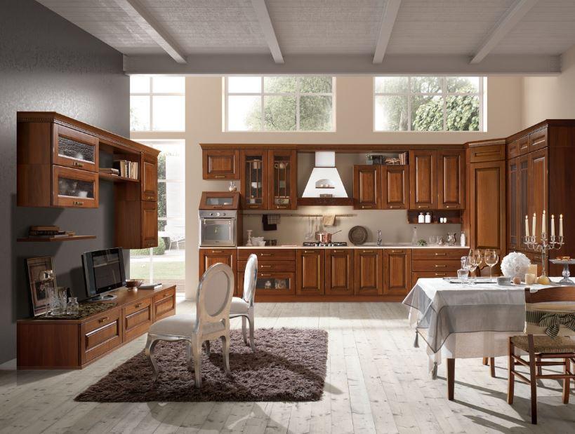 cucina Spar modello Bilbao 08 a Roma