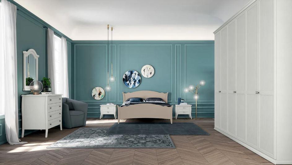 Il Colore blu per una casa in armonia