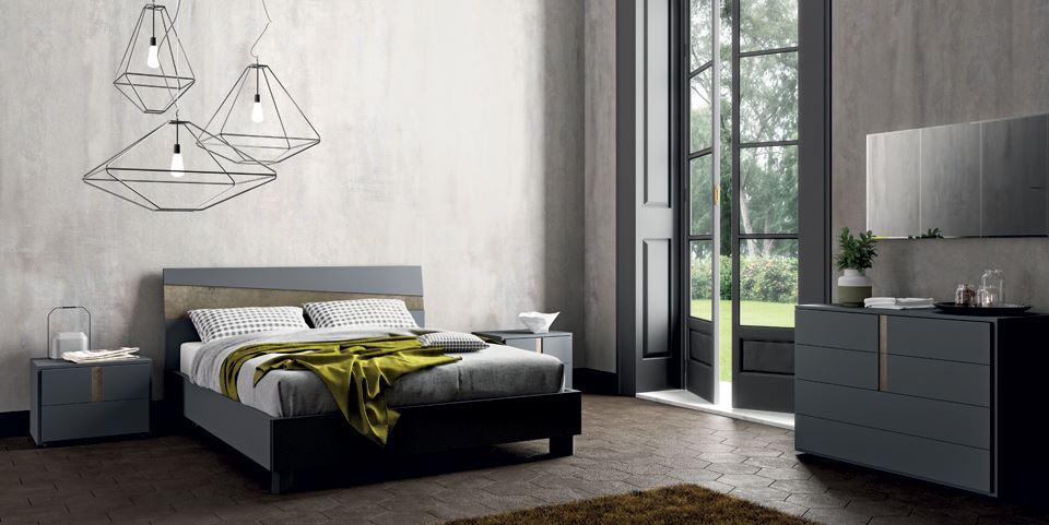 Camere da letto moderne offerte occasioni sconti for Camere da letto moderne offerte