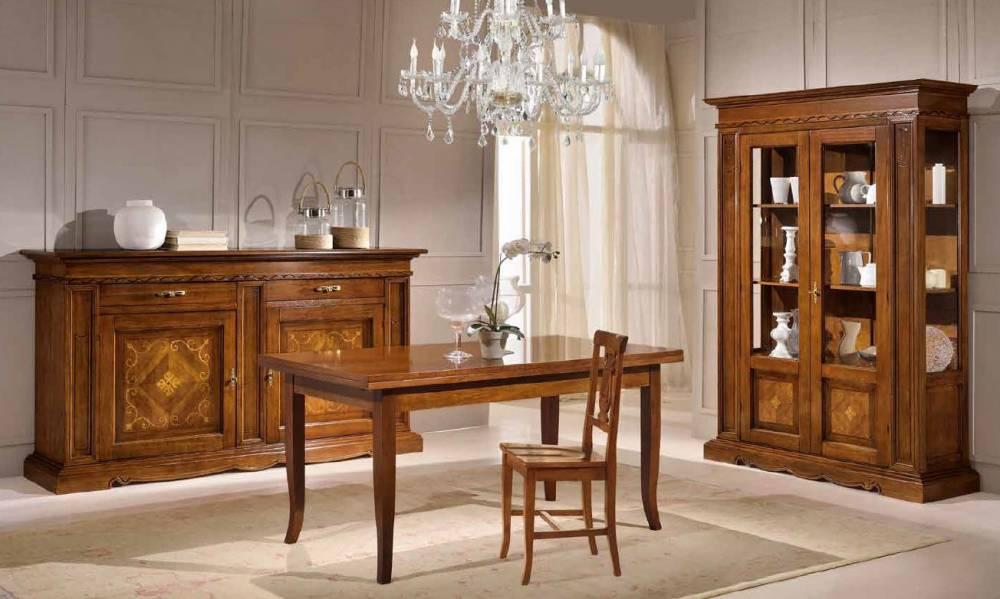 Mobili stile classico ottima qualit e prezzo for Arredare casa in stile classico