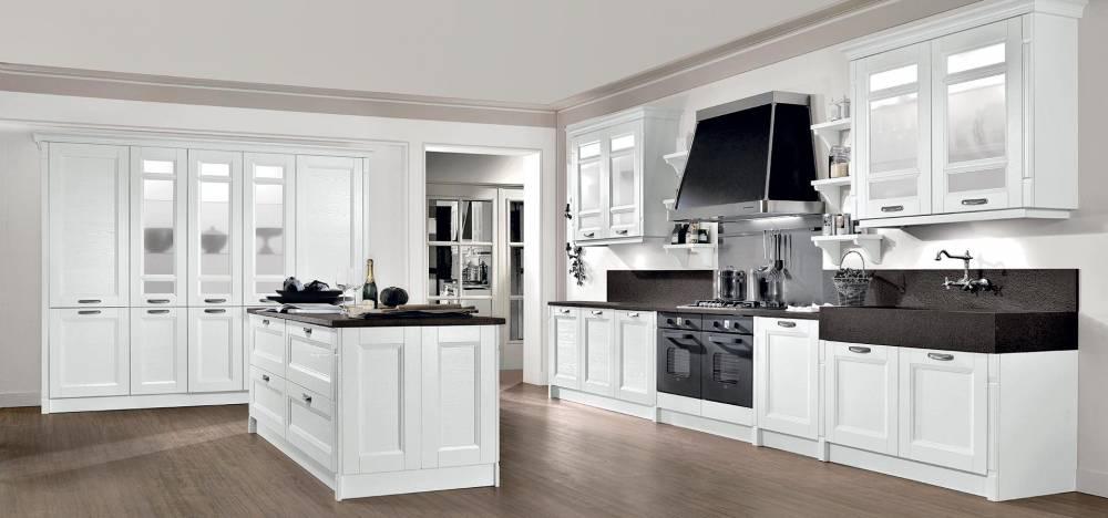 Cucine arredo 3 in offerta milano for Cucine classiche in offerta