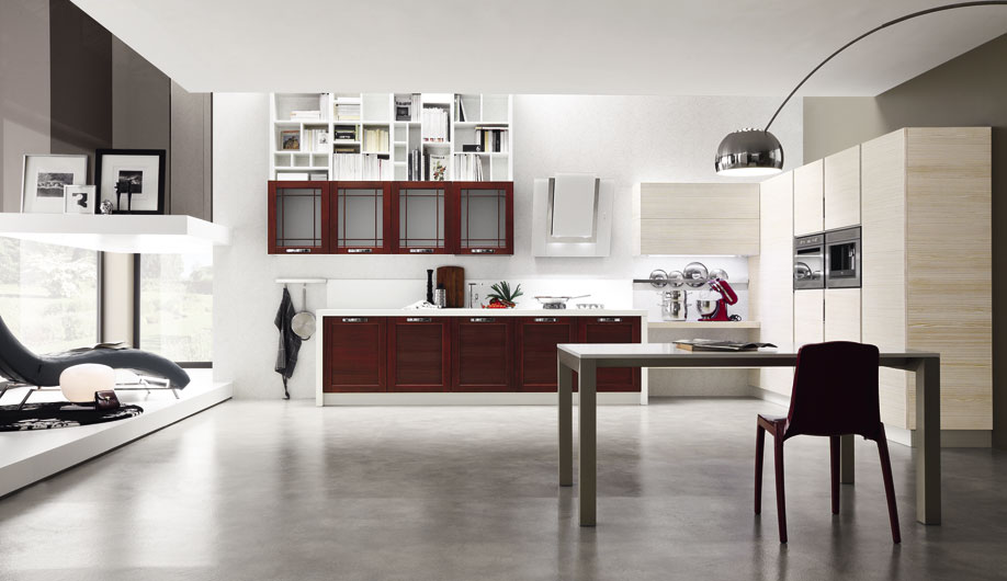 cucine moderne a prezzi vantaggiosi