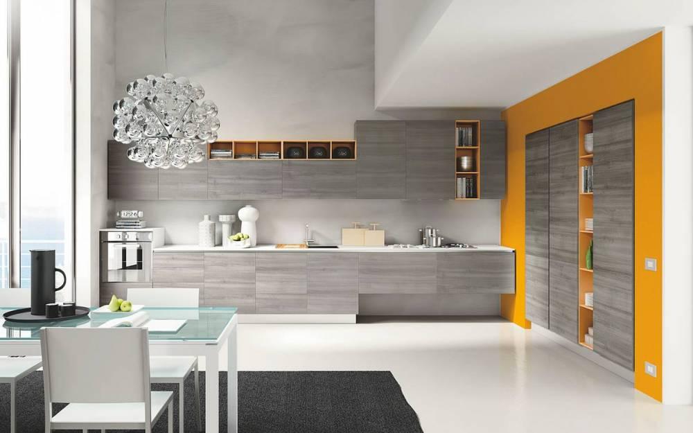 Cucine e living la qualita ad un prezzo competitivo - Cucine rapporto qualita prezzo ...