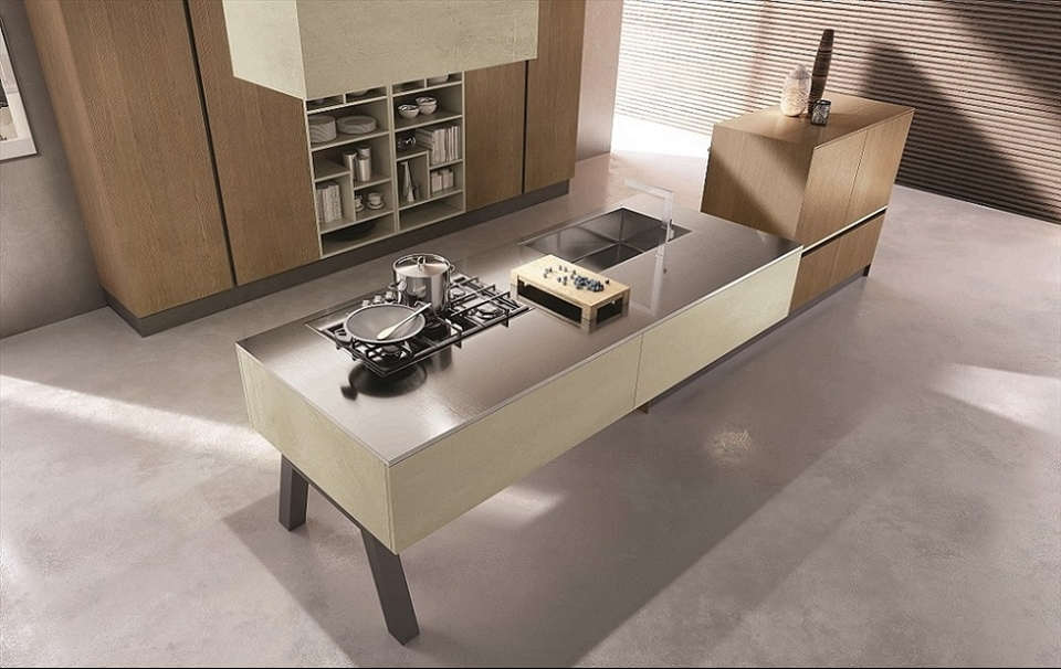Cucine 100% made in Italy moderne e classiche