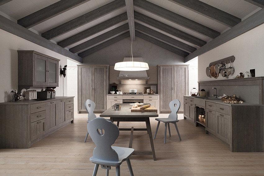 cucina modello tabia scandola a Milano