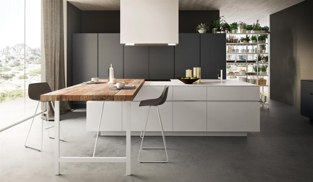 cucina moderna a Padova