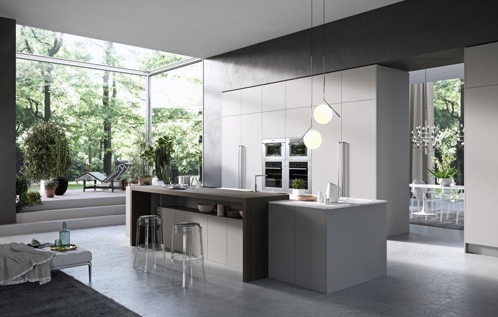cucina modello cortina record a Torino