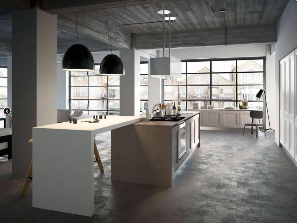 Cucine classiche acquista dalla produzione - Cucine veneto produzione ...