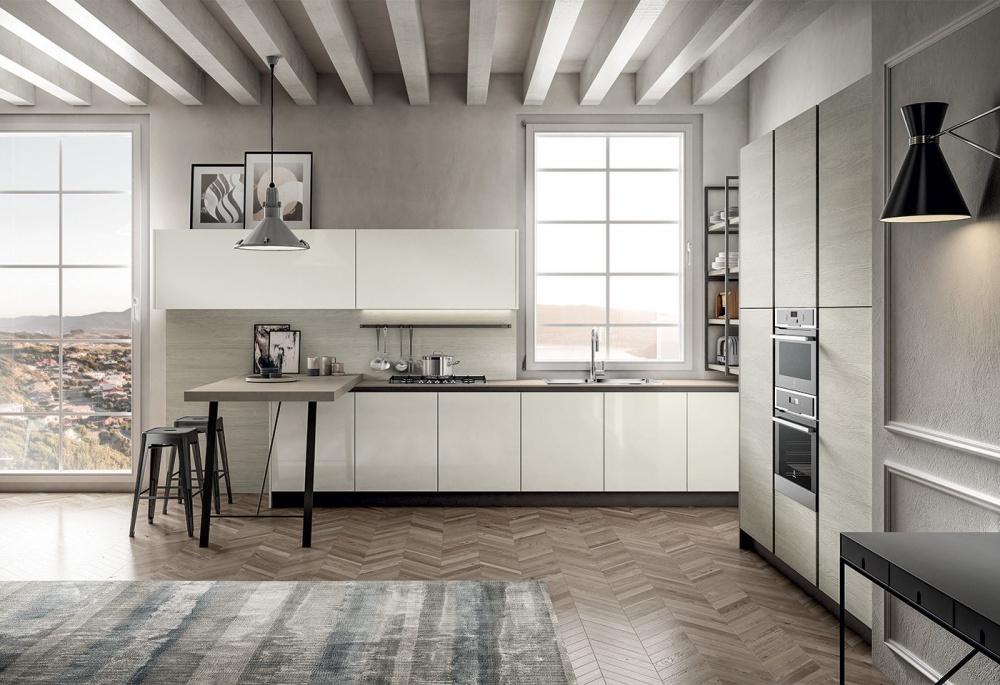 cucine moderne anta laccata a prezzi convenienti