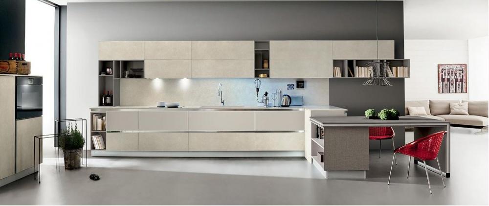 Cucina Moderna A Roma.Cucine Moderne In Vetro Roma