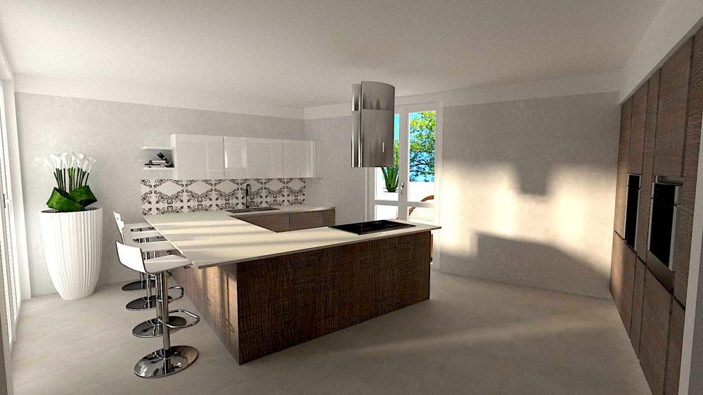 cucine progettazione gratuita a Milano