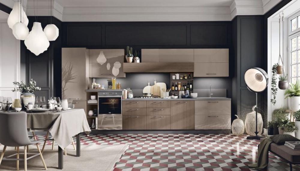cucina Spar modello Daytona elegance a Roma