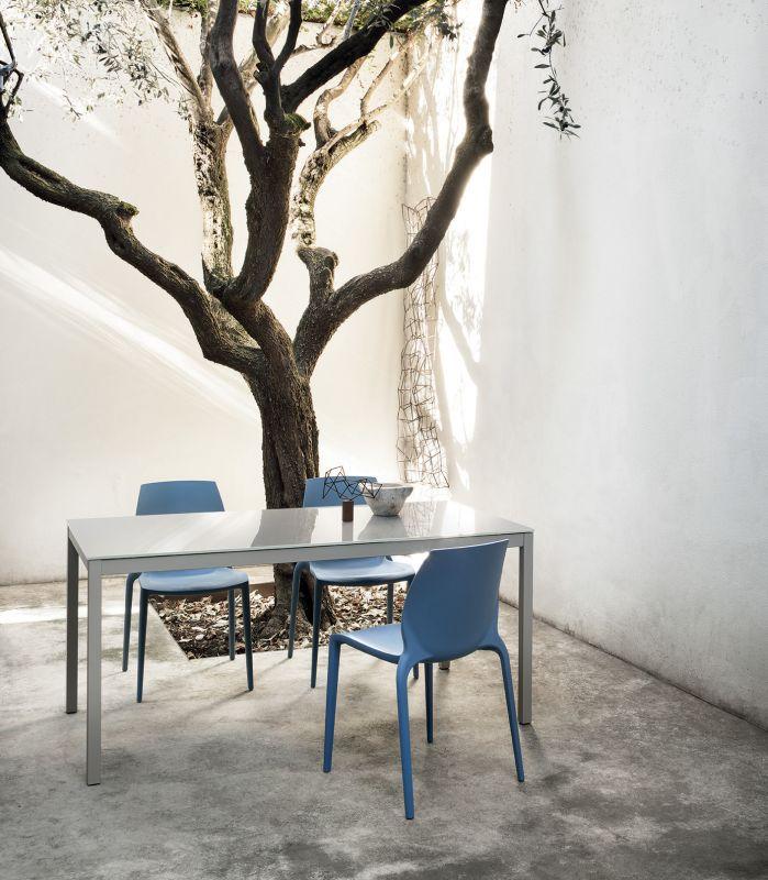 Tavolo da pranzo per esterni