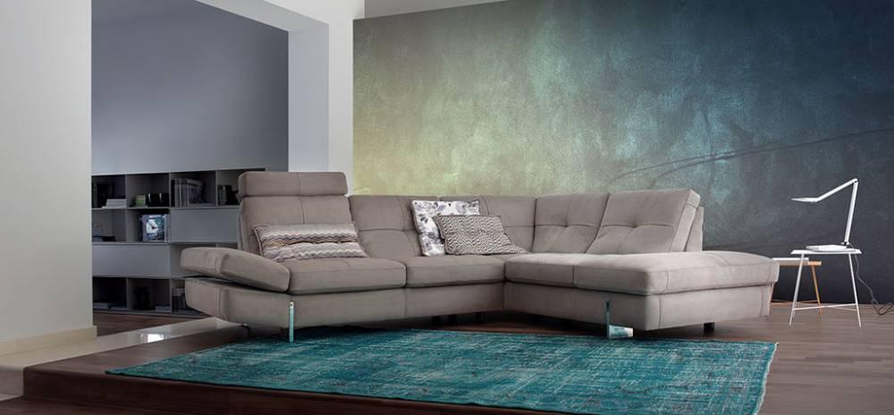 divani vari tessuti e pelli