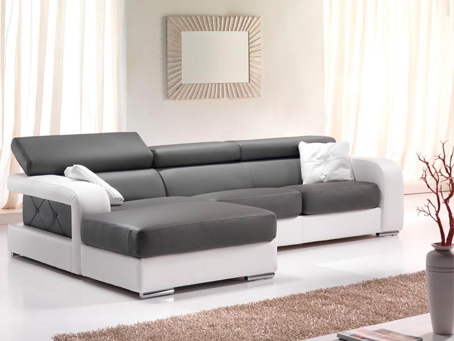 divano in ecopelle in vendita Toscana