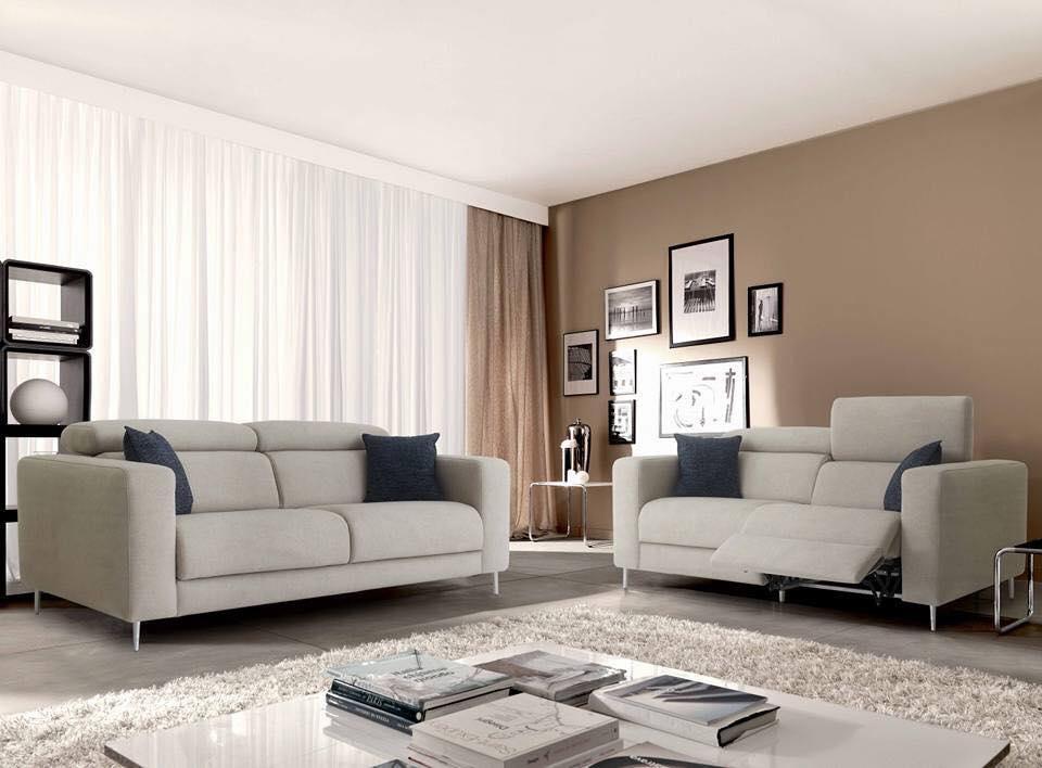 divano moderno per chi ama il bello