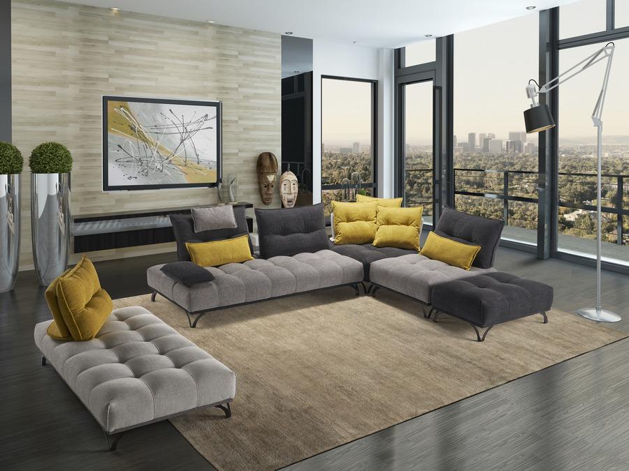 produzione divani e salotti