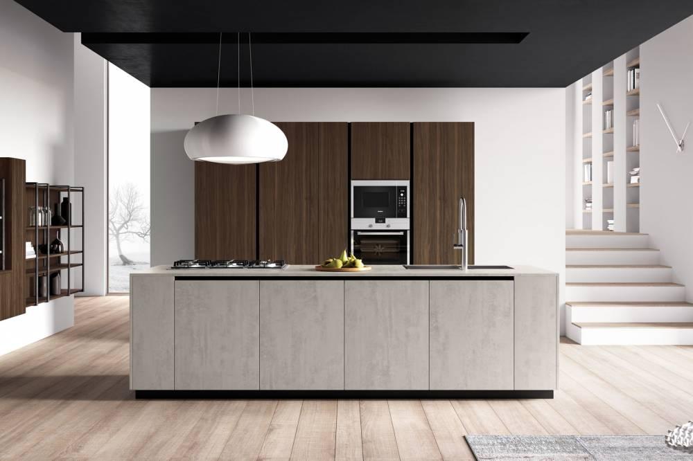 cucina moderna ml 360 euro 3900