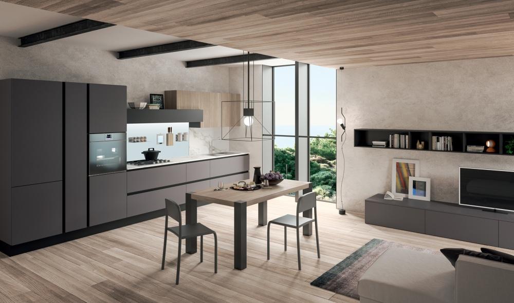 cucina Aran modello Erika a Padova