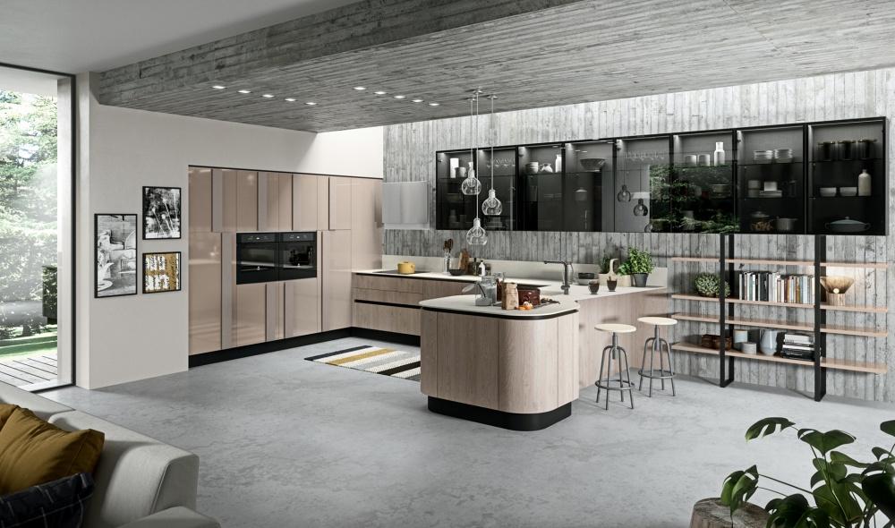 cucina Aran modello Erika 02 a Padova