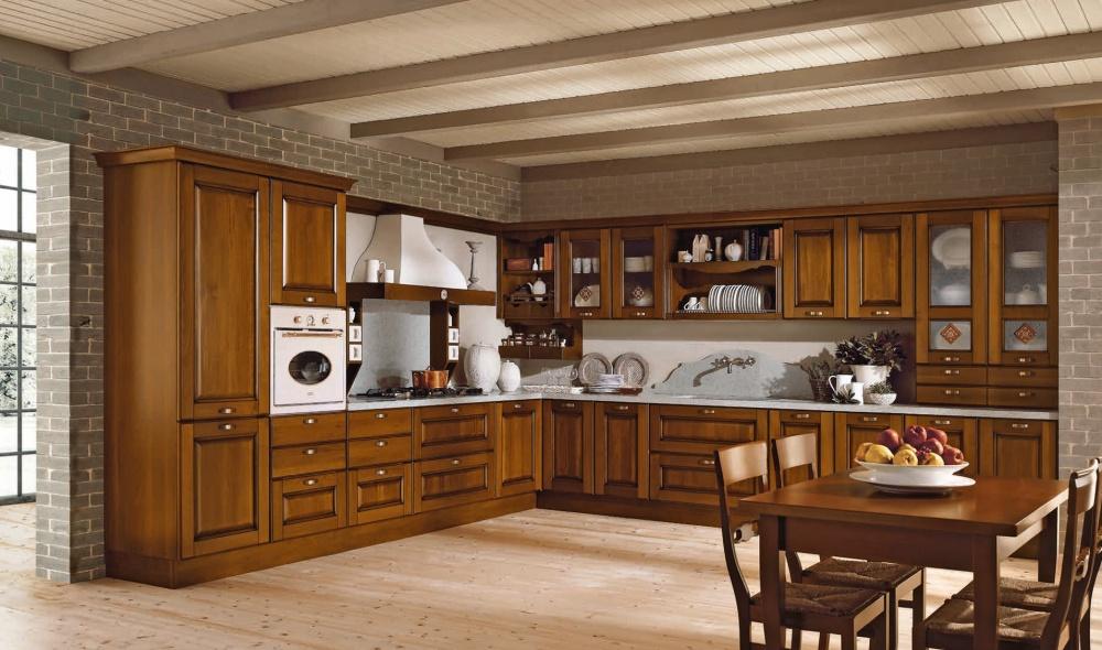 cucina Aran modello Etrusca a Padova