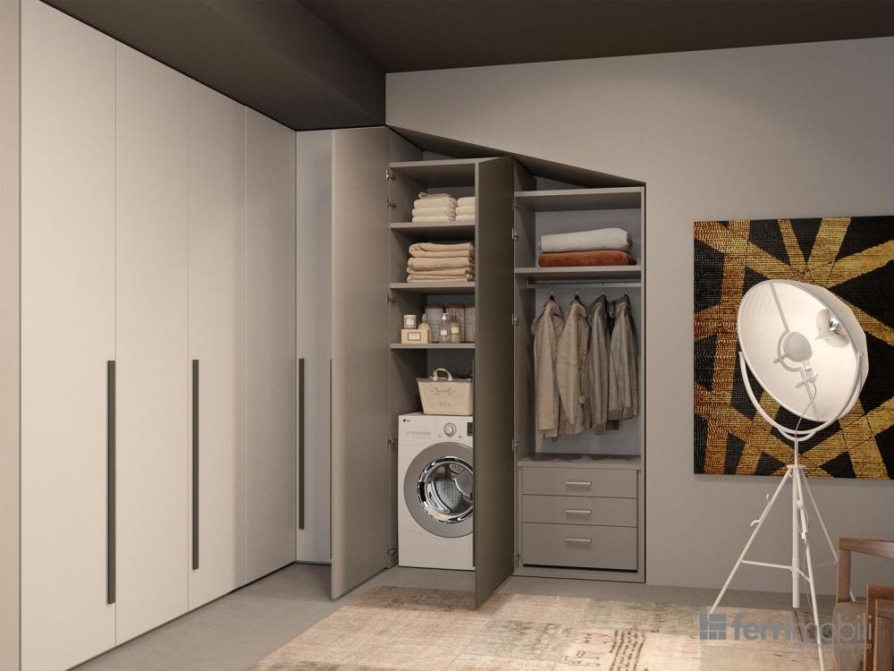 armadio Ferrimobili mod N005 a Milano