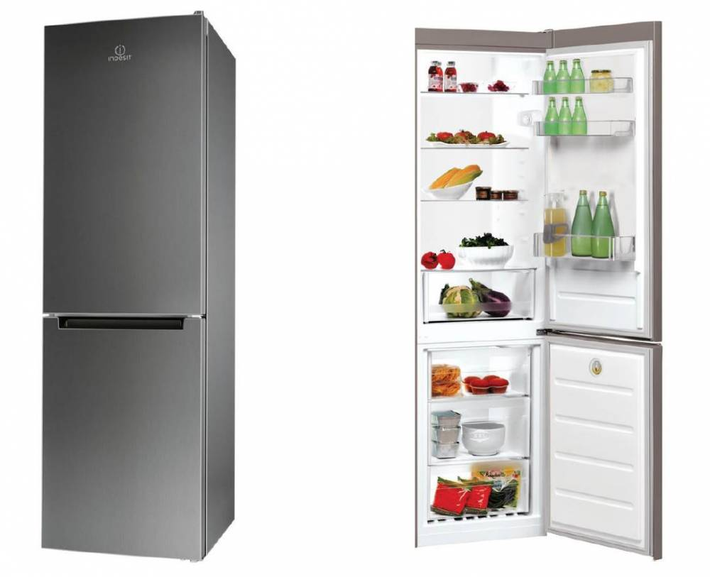 frigorifero da libera installazione in omaggio
