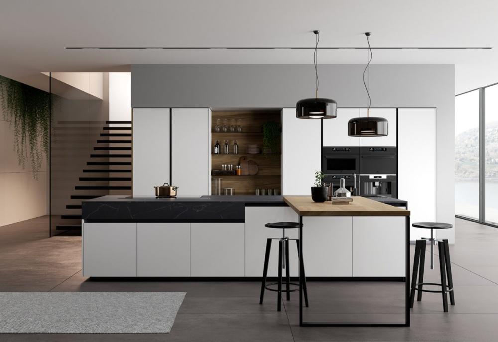 cucina arredo 3 modello glass a Prato