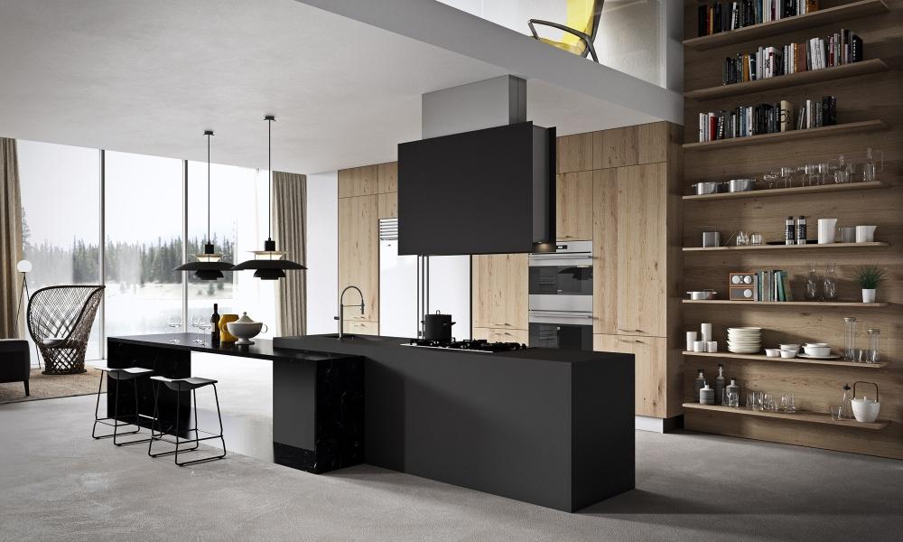 cucine record ideal 1 a Torino